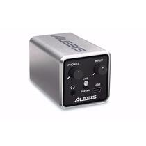 Alesis Core-1 Interfaz Externo De Grabación 1 Xlr