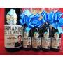 Souvenirs Fernets Personalizados Por 10 Unidades Promoo!!