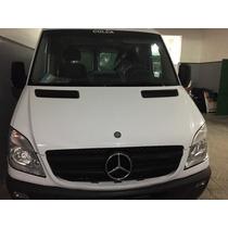 Mercedes Benz Sprinter 411 Igual Okm Titular Poco Km