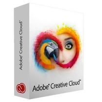 Paquete Adobe Cc 2019 Win & Mac Español Con Instrucciones