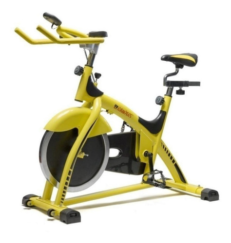 Bicicleta Fija Spinning Randers Arg-889sp