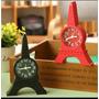 Reloj Despertador Torre Eiffel Paris