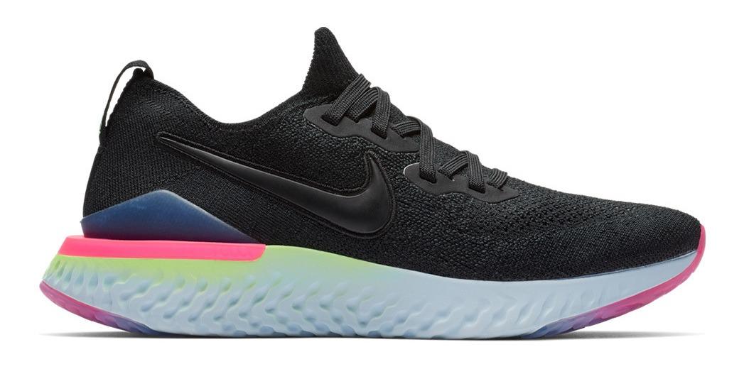 Zapatillas Nike Mujer Epic React Flyknit 2 2019911