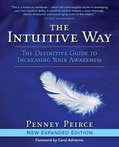 Book : The Intuitive Way: The Definitive Guide To Increas...