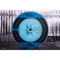 Disco Adaptador Con Abrojo P Paños Pads Backing Plate 7 M14
