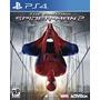 The Amazing Spiderman 2 Ps4 Fisico Nuevo Xstation