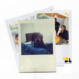 Revelado Polaroid 9x13 10u Digital Style Imprimi Tus Fotos M