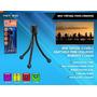 Tripode Mini Para Camaras Digitales Noga At010