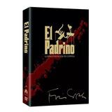 Dvd - Pack Dvd Trilogia El Padrino - 45° Aniversario