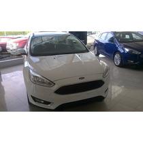 Ford Focus Plan %100 Financiado, Solo Con Dni!!!
