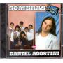 Grupo Sombras / Daniel Agostini - 2 X 1