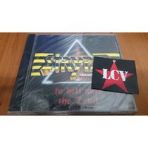 Stryper - To Hell With The Devil Cd (importado)