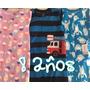 Enterito Carters Pijama Antidesliz Hasta 10 Años Original