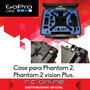 Dji Gopro Case Para Phantom Super Compacto!!dealer Oficial.