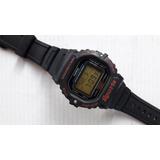 Reloj Casio G-shock Dw-5600e