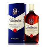 Whisky Ballantine Finest X 1litro