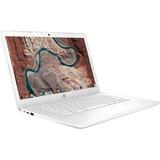 Chromebook Hp 14 Intel Notebook Educación 16 Emmc, 4 Gb