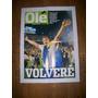 Poster Martin Palermo - Boca - Volveré (104) Ole