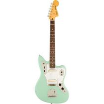 Guitarra Squier Jaguar Vintage Modif Surf Green 030-2000-557