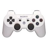 Joystick Sony Dualshock 3 White
