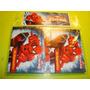 Agenditas Spiderman, Hombre Araña, Cotillon Oficial,