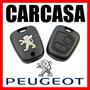 Carcasa Peugeot Partner Nueva Llave Control Remoto Telemando