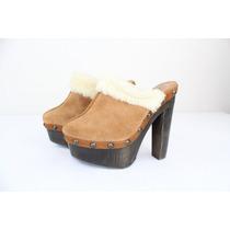Zapatos Suecos - De La Ostia