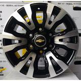 Llantas Aleacion Chevrolet S10 R16 (6x139)