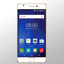 Celular Libre Philips X818 Xenium - 32gb - Dual Sim - Blanco