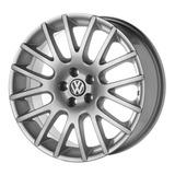 Llantas Aleación Volkswagen Bora Rex 1.8 Rodado 17 5x100