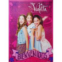 Oferta -30% Violetta Cotillón Kit