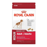 Alimento Royal Canin Size Health Nutrition Medium Adult Perro Adulto Raza Mediana Mix 15kg