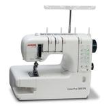 Máquina De Coser Janome 1000cpx Blanco 220v