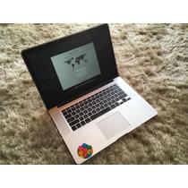 Macbook Pro 15 - I7 2.6ghz - 16 Gb - 512gb