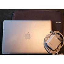 Macbook Pro 13'' I5 500gb 4gb (late 2011)