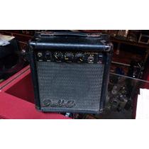 Amplificador De Guitarra Dean Markley K-15