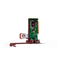 Placa Pci Noganet Usb 2.0 Agrega 2 Puertos Usb 2.0