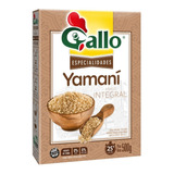 Arroz Gallo Yamani  X 500g