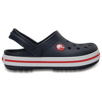 Crocs Originales - Crocband Adulto - Crocs Navy Nly