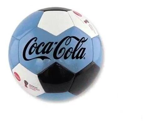 Pelota  Coca Cola Mundial Rusia 2018