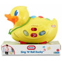 Little Tikes Patito Con Musica Y Luces Cod 636059m