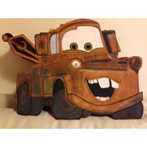 Piñata Infantil Mate, Cars
