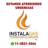 Certificación De Calderas Y Termotanques / Reparación