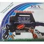 Turbina Sopladora Secadora Rex Frio Calor Peluqueria Canina