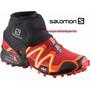 Trail Gaiters+ Cap Salomon