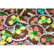Huevos De Pascuas  Artesanales Nº5 2019