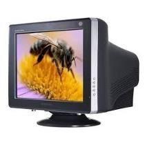 Monitor Samsung De 17 Pulgadas Modelo Sync Master 796mb