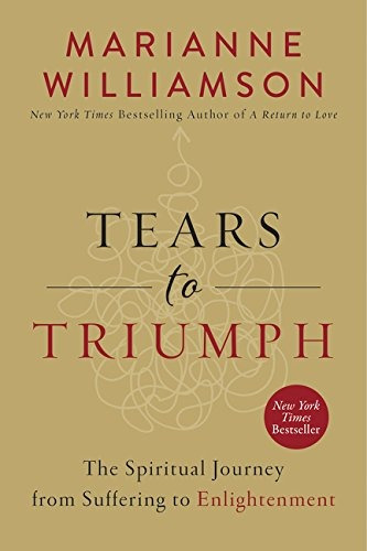 Book : Tears To Triumph: The Spiritual Journey From Suffe...
