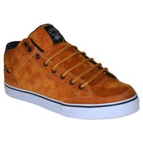 Zapatillas Rusty Andreuss Ochre Hombre Skate Rz000111