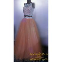 Busca Vestidos De 15 Color Salmón Con Los Mejores Precios